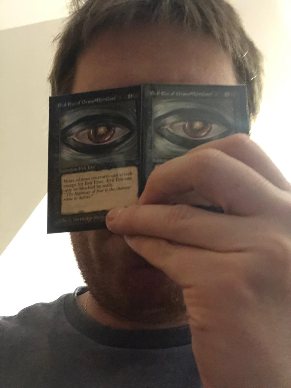 Doctor Eyes